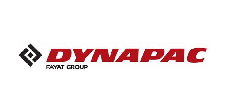 DYNAPAC 2