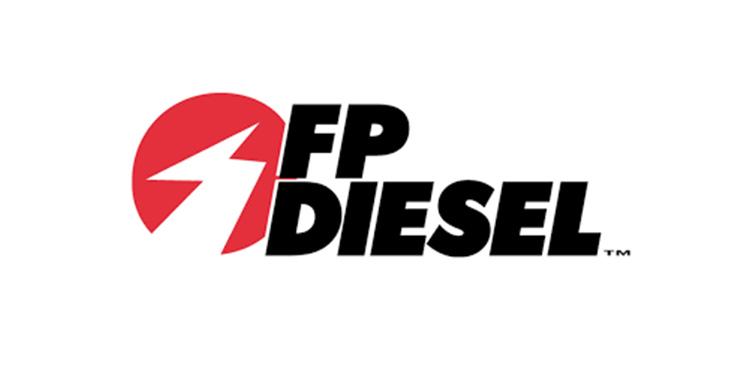 fp diesel 2